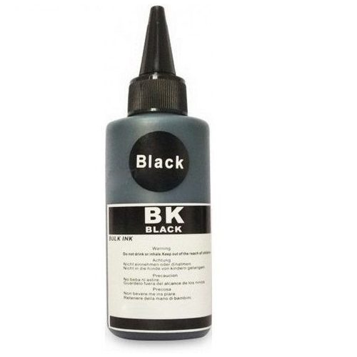 Cerneala Canon BLACK - DYE 1000 ml