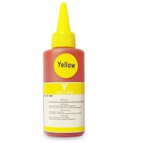 Cerneala Roland 'INKMATE' ECO-SOLVENT yellow 1000 ml
