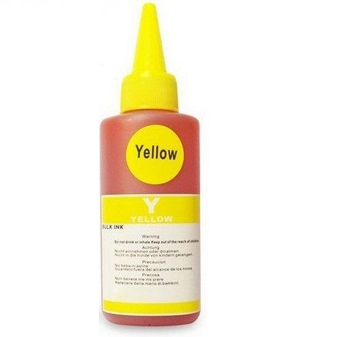 Cerneala HP COLOR Yellow dye 1000 ml,HP363,C8773