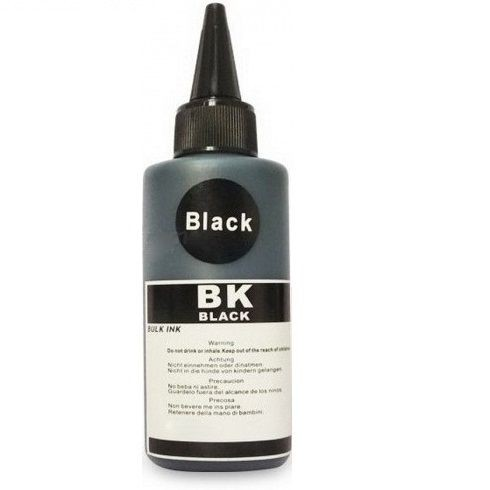 1 l Cerneala compatibila Ink-mate Pigment black HIM 951