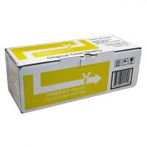 Cartus toner compatibil cu Kyocera TK540 yellow calculatoare-mag