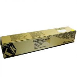 Cartus toner compatibil cu Konica Minolta C4650 yellow calculatoare-mag