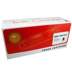 Cartus toner compatibil cu Konica Minolta TN310 yellow calculatoare-mag
