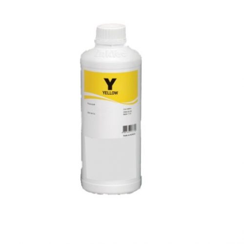 1 kg Bidon toner refill compatibil HP C9732A yellow calculatoare-mag