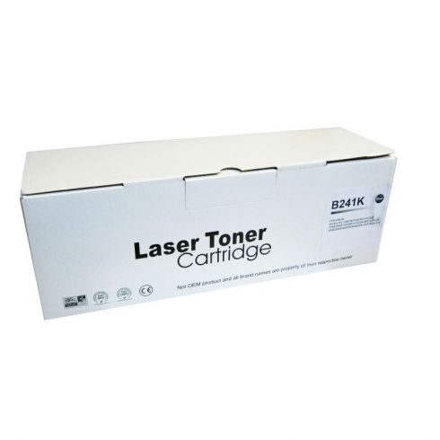 Cartus toner compatibil cu Brother TN241 black
