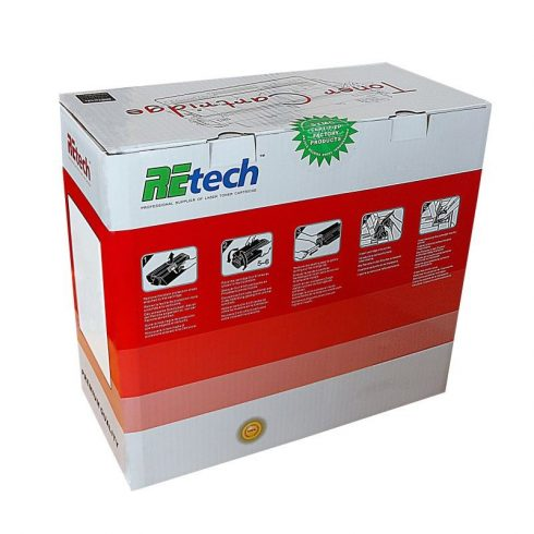 Cartus toner RETECH compatibil cu Brother TN3480,TN-3480