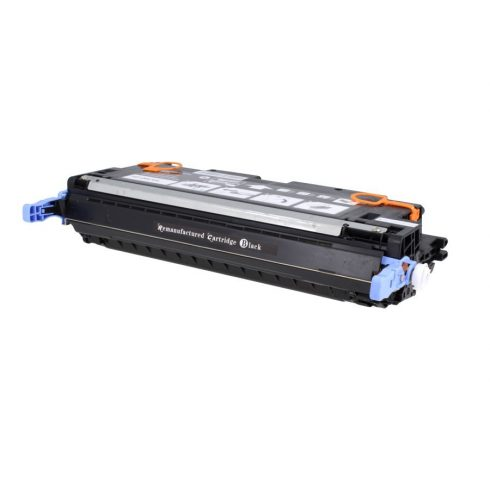 Cartus toner Remanufacturat  compatibil cu HP Q6470A