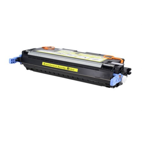Cartus toner Remanufacturat  compatibil cu HP Q6472A