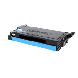 Cartus toner Remanufacturat  compatibil cu Samsung CLP660 cyan calculatoare-mag