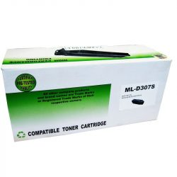 Cartus toner Remanufacturat  compatibil cu Samsung D307S calculatoare-mag