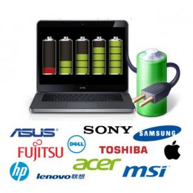 Baterie laptop